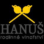 Logo vinařství Hanuš | Kutná Hora